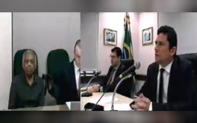 Gilberto Gil diz que não viu Lula pedir nem receber vantagens indevidas