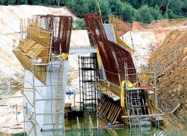 TCE-PR detecta risco nas barragens paranaenses