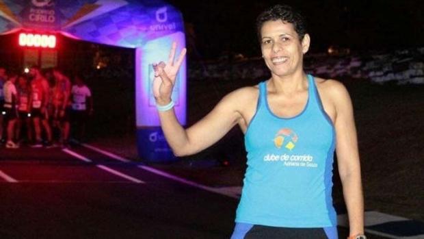 Maratonista paranaense morre após cirurgia no joelho