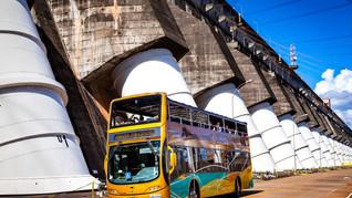 Números mostram crescimento na visitação turística em Foz