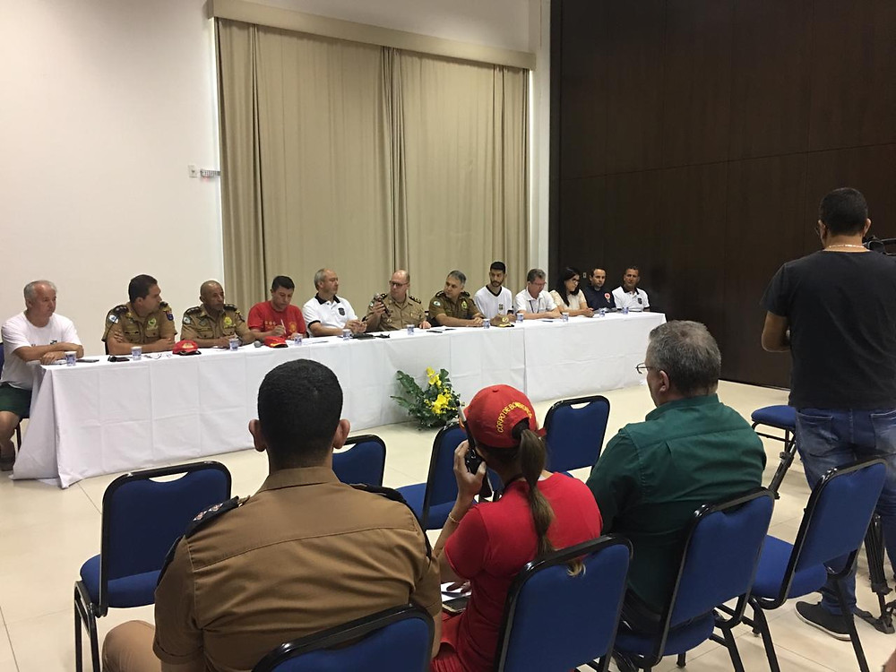 Polícia prende 61 pessoas na primeira semana da Operação Verão