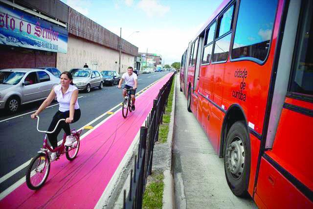 Plano cicloviário terá contribuições da sociedade
