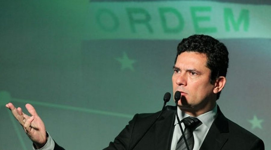 Moro nega acordo com Bolsonaro para ir ao STF