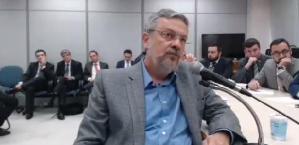 Palocci diz que campanhas do PT custaram R$ 1,4 bilhão
