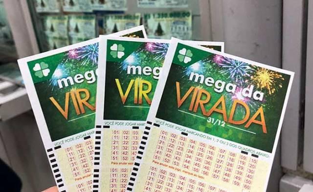Mega da Virada tem 52 ganhadores