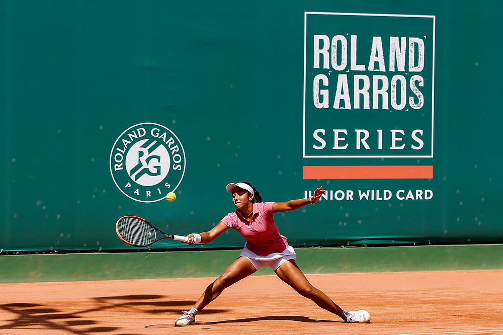 Itajaí recebe Roland-Garros Junior Wild Card Series