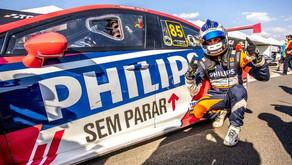 Salas vence com sobras corrida 1 da Stock Car no Velocitta