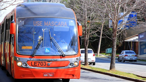 TCE-PR consolida regras para o transporte público