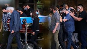 Investigação apura de morte de Maradona teve negligência médica