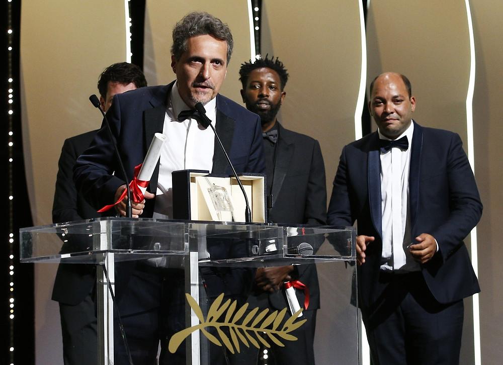 Filme brasileiro Bacurau vence Prêmio do Júri no Festival de Cannes