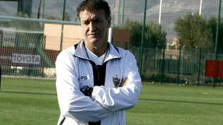 Atlético-MG aposta em Cuca para o Lugar de Sampaoli