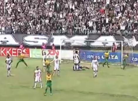 Operário empata com Cuiabá no primeiro jogo da final