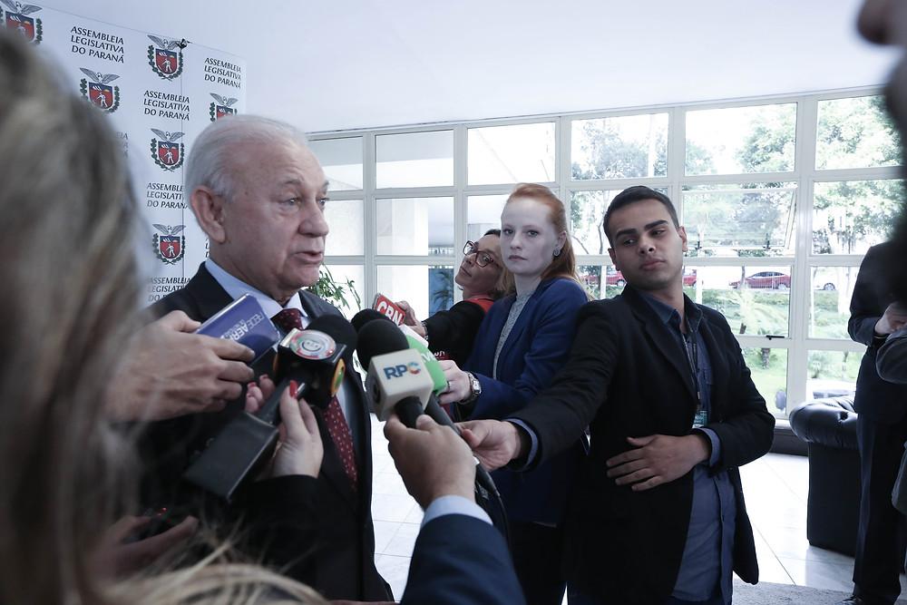 Escola sem Partido será votada no Paraná no dia 28