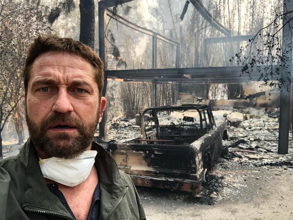 Incêndio no norte da Califórnia já matou 31 pessoas