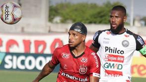 Operário fica no 0 x 0 com o Brasil em Pelotas
