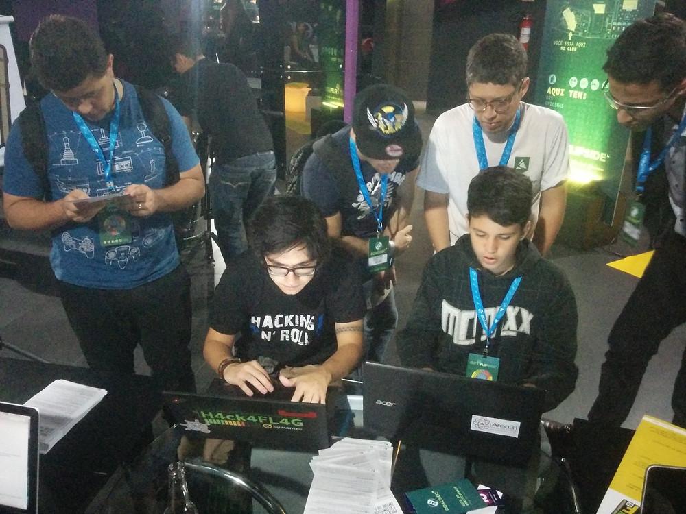 Maior evento de tecnologia da América Latina chega a Curitiba