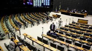 Câmara dos Deputados retoma atividades presenciais
