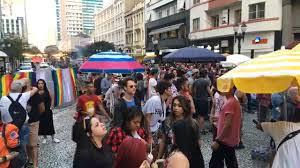 Ruas do Centro serão bloqueadas para a Marcha da Diversidade