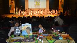 Escola Maria Cappellari promove Seminário abordando a Educação Antirracista