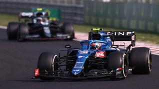 Ocon vence pela primeira vez na F1