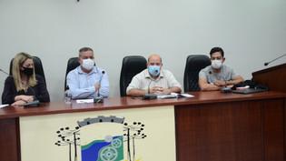 Fazenda Rio Grande decide aderir ao Decreto Estadual