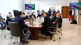 Paraná oficializa pedido para ser central de vistos para os EUA