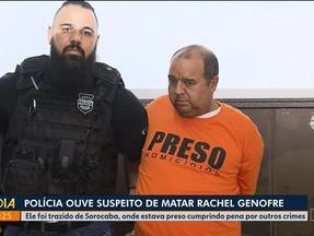 Júri de denunciado por matar Rachel começa amanhã