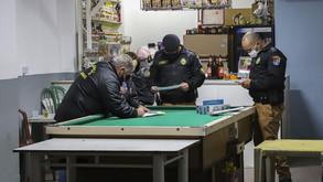 Fiscalização interdita bares e casas de eventos