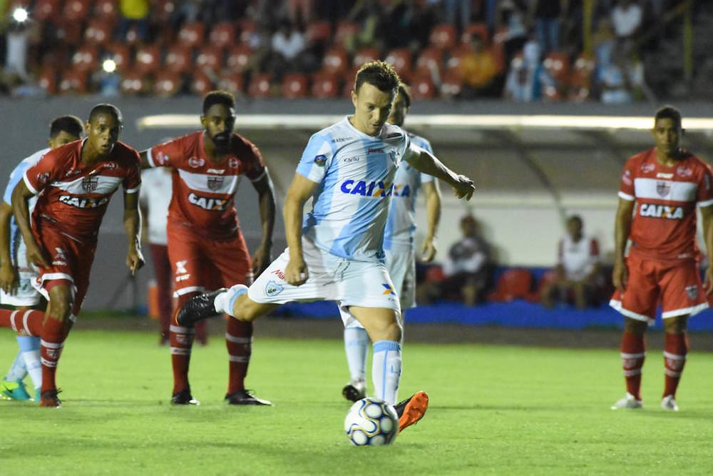 Paraná terá quatro times no Brasileiro da Série B em 2019