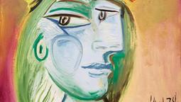Leilão de 11 obras de Picasso arrecada mais de US$ 108 milhões