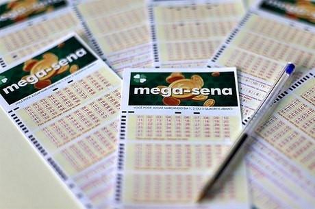 Mega-Sena acumula de novo e prêmio vai a R$ 275 milhões