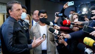 Bolsonaro diz veto ao Fundão se aplica só a valores que excedem