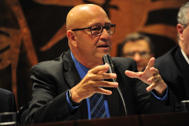 Romanelli classifica manifestação da Econorte como deboche
