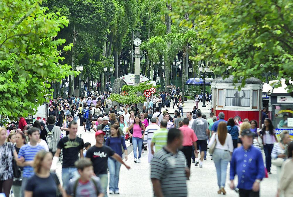 Orçamento de Curitiba para 2020 será de R$ 9,4 bi