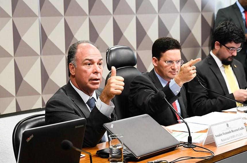 Comissão do Congresso tira Coaf do Ministério da Justiça
