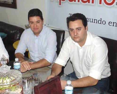Ratinho Junior define novos secretários na próxima semana
