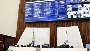 Programa Casa Fácil Paraná começa a ser debatido na Assembleia