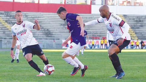 Athletico e Paraná disputam vaga na semi do Estadual