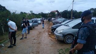 Câmara de Curitiba vota na terça multas para festas clandestinas