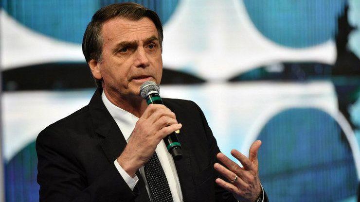 Bolsonaro defende nova idade mínima para aposentadoria