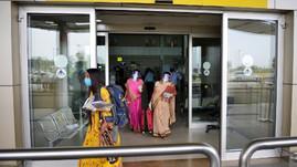 Governo brasileiro proíbe entrada de estrangeiros em voos da Índia