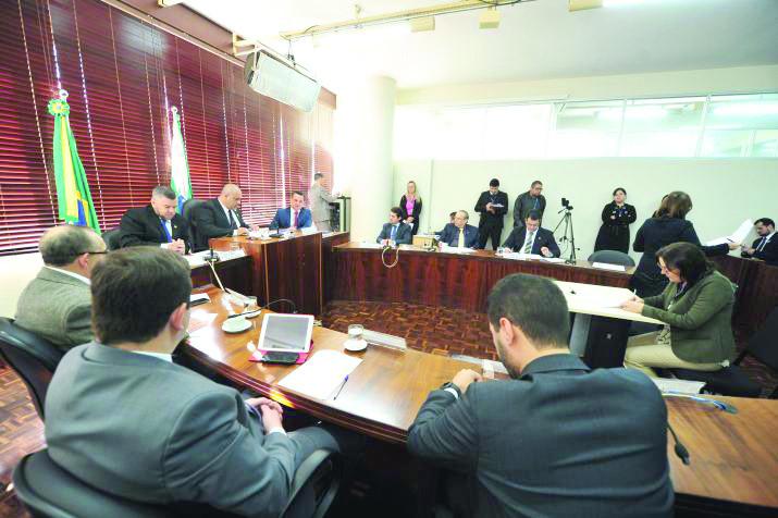 CPI da JMK ouve delegados de combate à corrupção