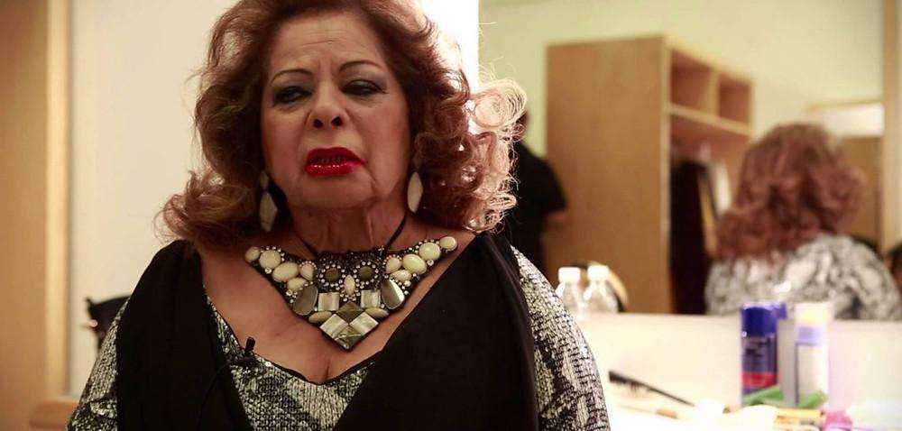 Morre a cantora Angela Maria, aos 89 anos