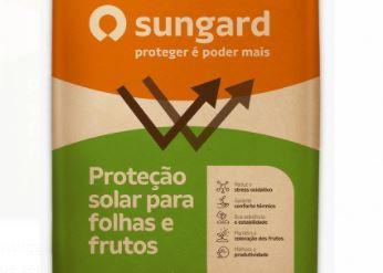 Viter lança protetor solar para folhas e frutos