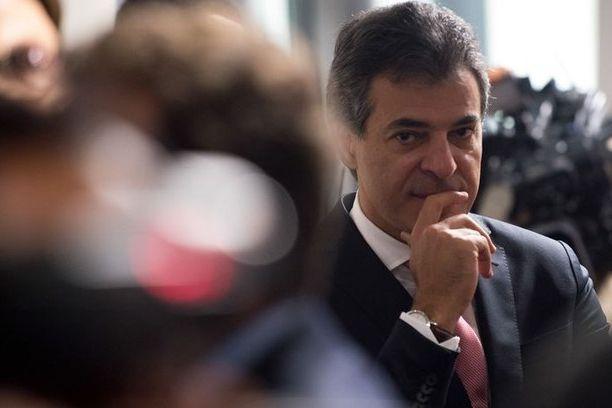 MP denuncia Beto Richa por corrupção e fraude