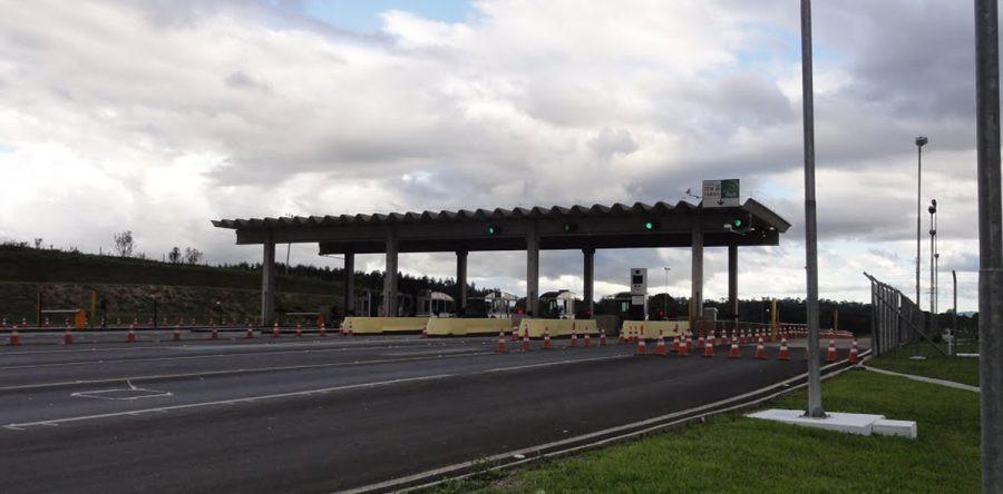 Pedágio entre Paraná e Santa Catarina sofre reajuste