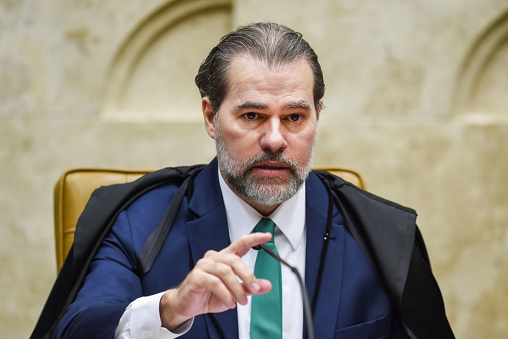 Toffoli rejeita voto aberto na eleição da Câmara