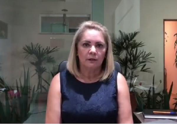 Ex-mulher afirmou ter sofrido ameaça de morte de Bolsonaro