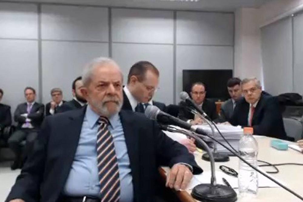 STF decide manter Lula preso até o fim do julgamento