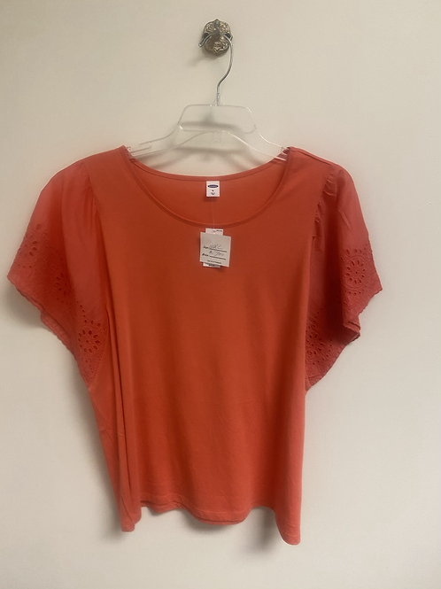 Size XL Old Navy Top